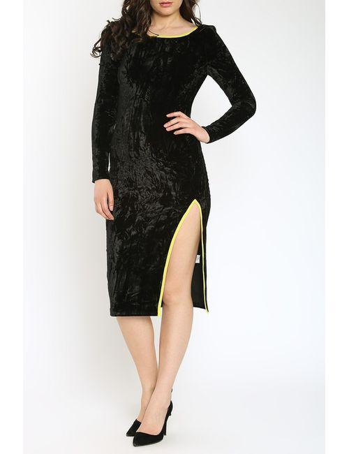 Bellissima | Женское Чёрное Платье