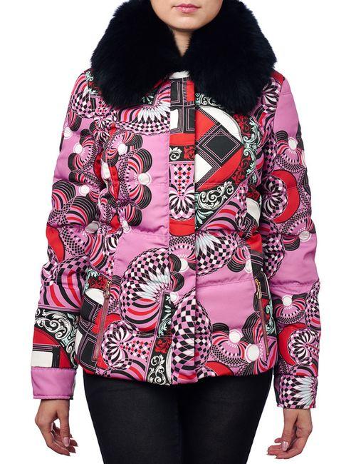 Versace Collection | Женская Многоцветная Куртка