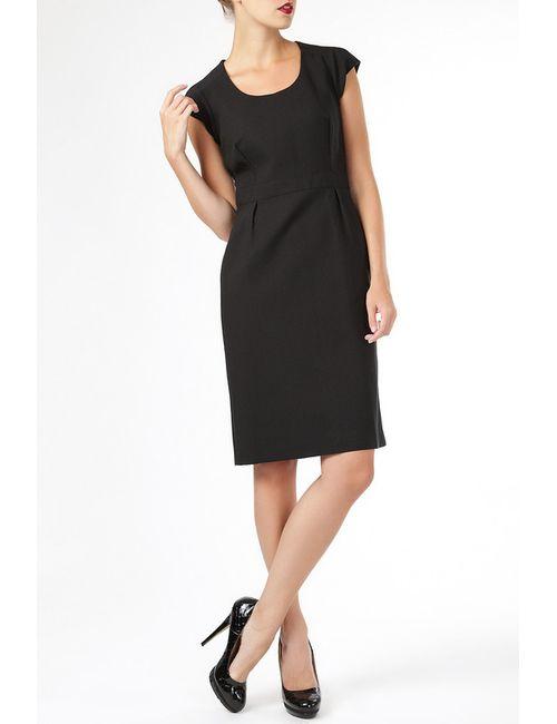 ELLEN EISEMANN | Женское Чёрное Платье