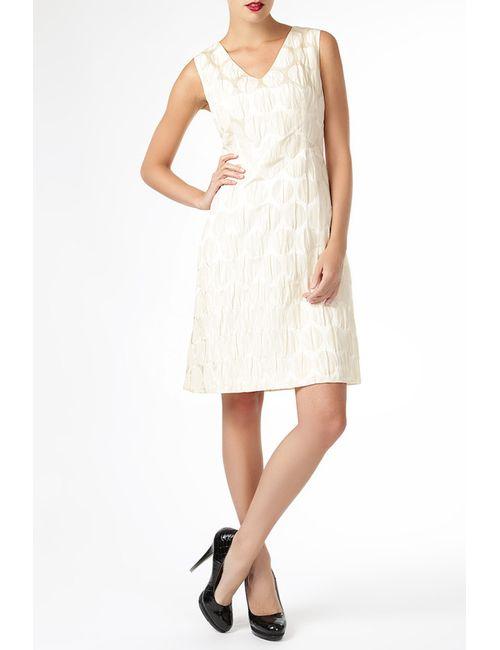 ELLEN EISEMANN | Женское Белое Платье