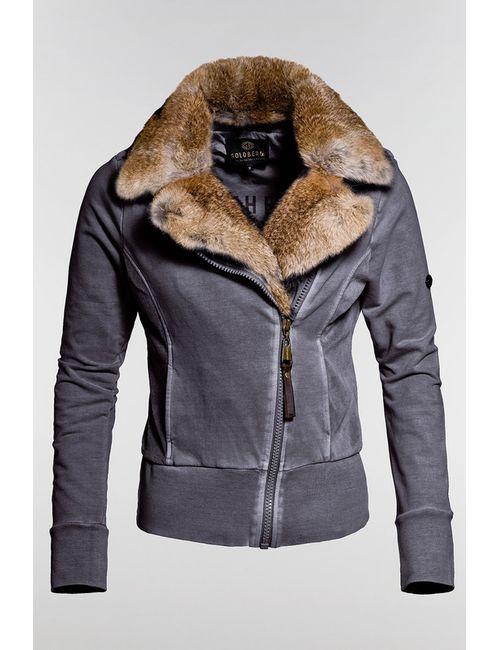 Goldbergh | Женская Серая Куртка