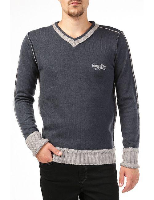 Goodyear | Мужской Серый Пуловер