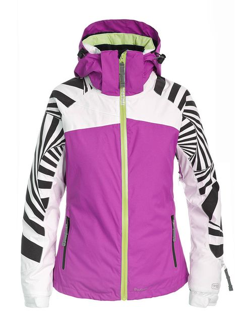 Trespass | Женская Многоцветная Куртка
