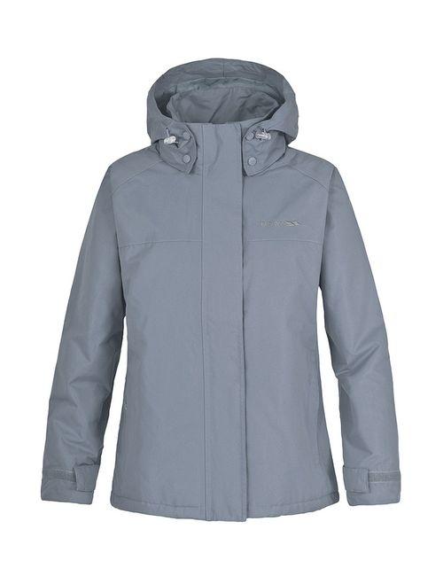 Trespass | Женская Серая Куртка