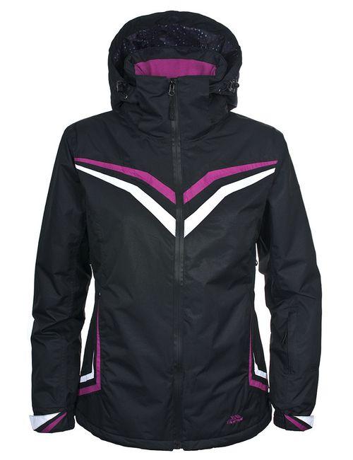 Trespass | Женская Черный Куртка