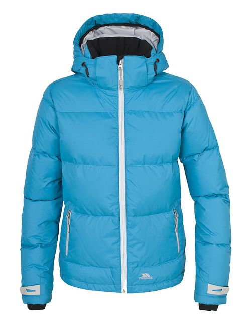 Trespass | Женская Голуба Куртка
