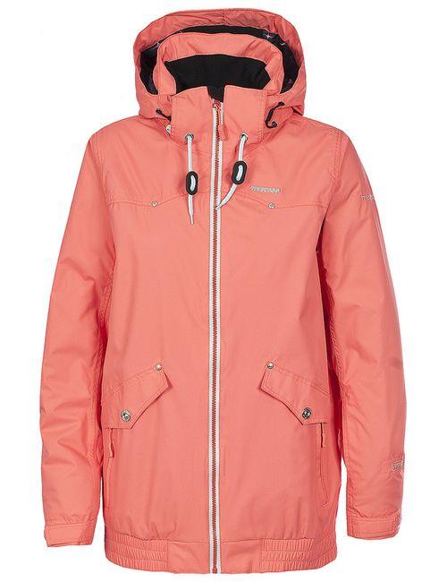 Trespass | Женская Оранжевая Куртка