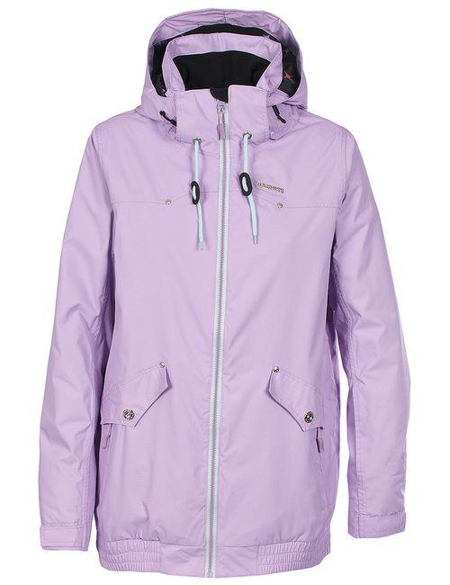 Trespass | Женская Фиолетовая Куртка