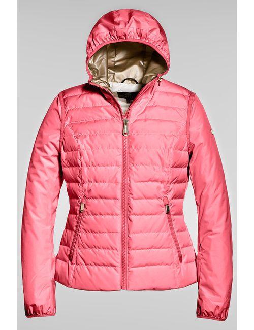 Goldbergh | Женская Розовая Куртка