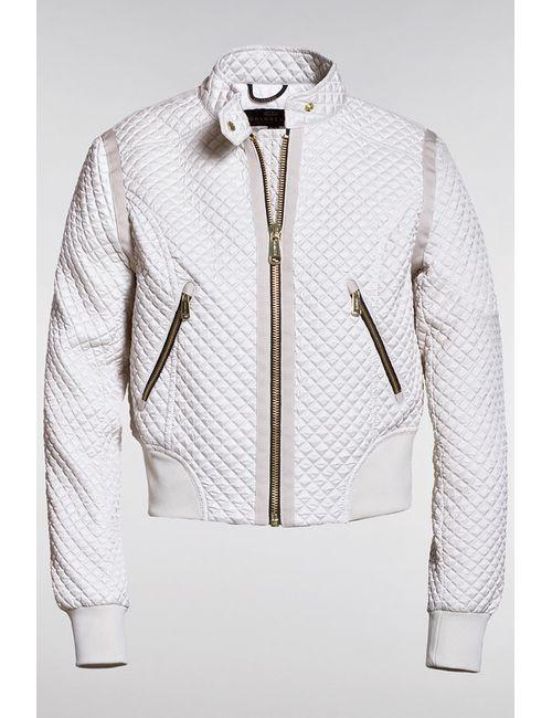 Goldbergh   Женская Белая Куртка
