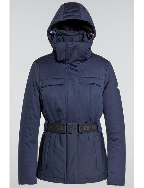 Goldbergh | Женская Синяя Куртка
