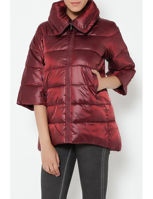 Tantra | Женская Красная Куртка