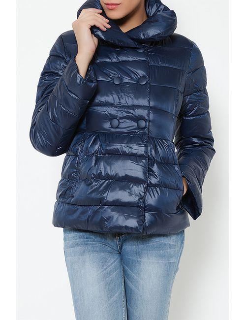 Tantra   Женская Синяя Куртка