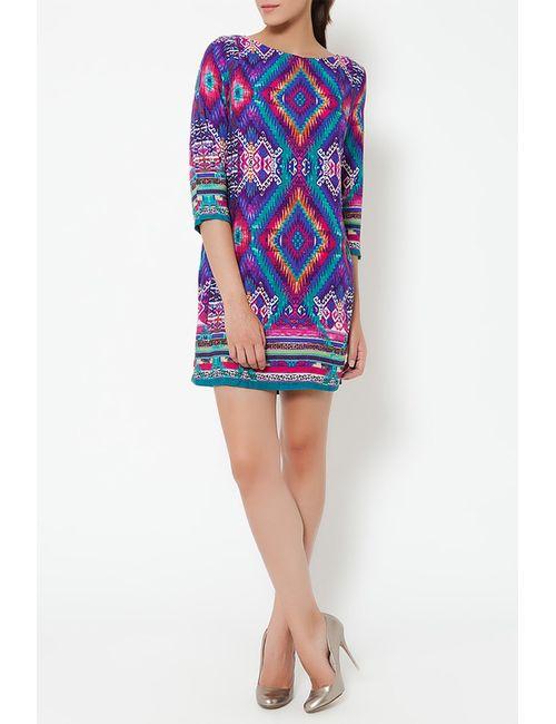 Tantra | Женское Многоцветное Платье