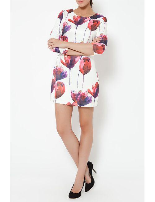 Tantra | Женское Фиолетовое Платье
