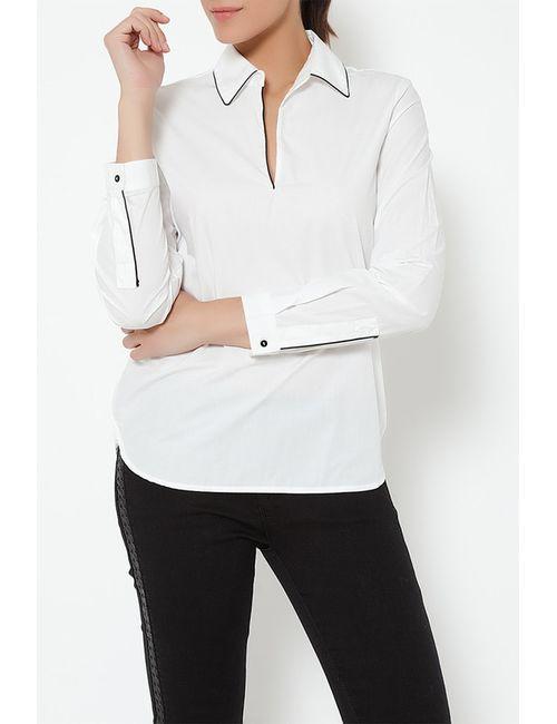 Tantra | Женская Белая Блузка