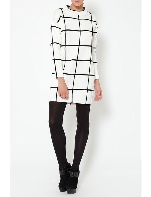 Tantra | Женское Белое Платье