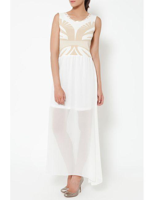 Tantra   Женское Белое Платье
