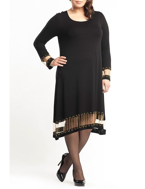 Moda di Lorenza   Женское Чёрное Платье