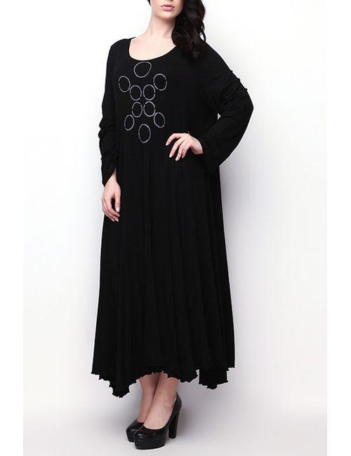 Moda di Lorenza   Женское Черный Платье