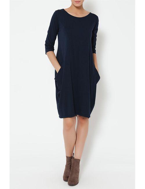 Tantra | Женское Синее Платье