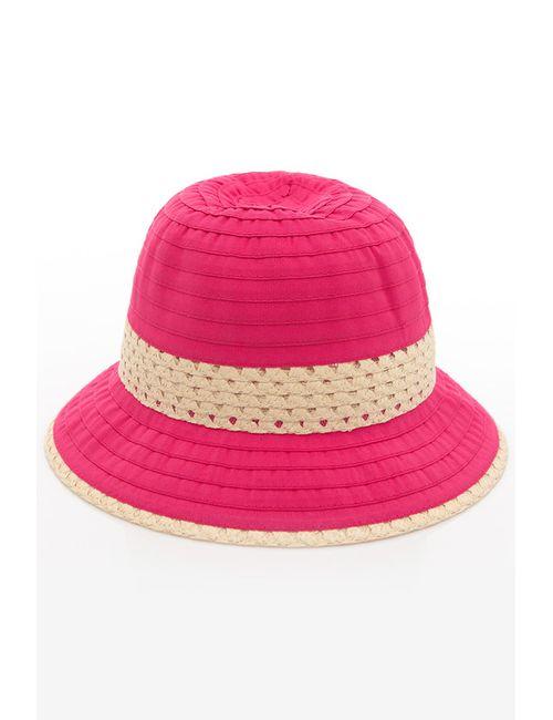 Tantra | Женская Розовая Шляпа