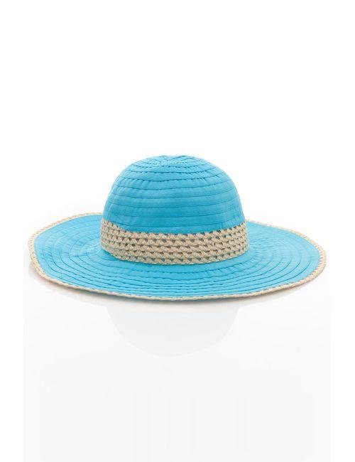 Tantra | Женская Синяя Шляпа