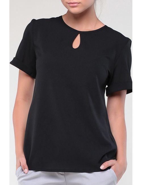 Dioni | Женская Черный Блуза