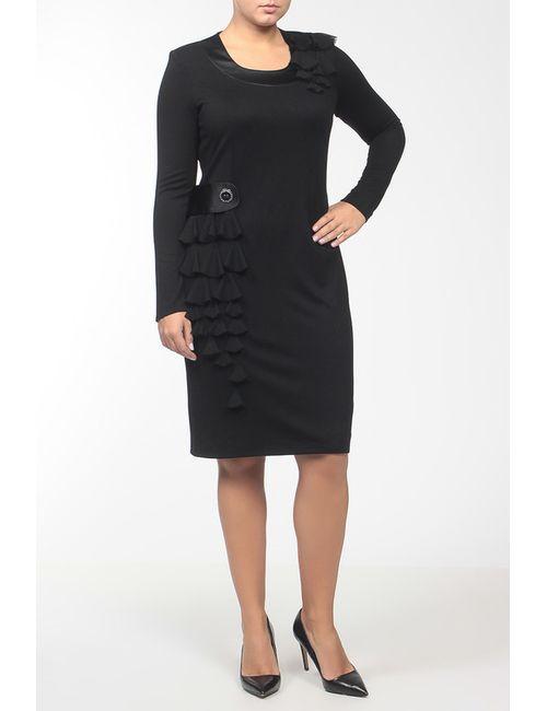 Comvill L   Женское Черный Платье