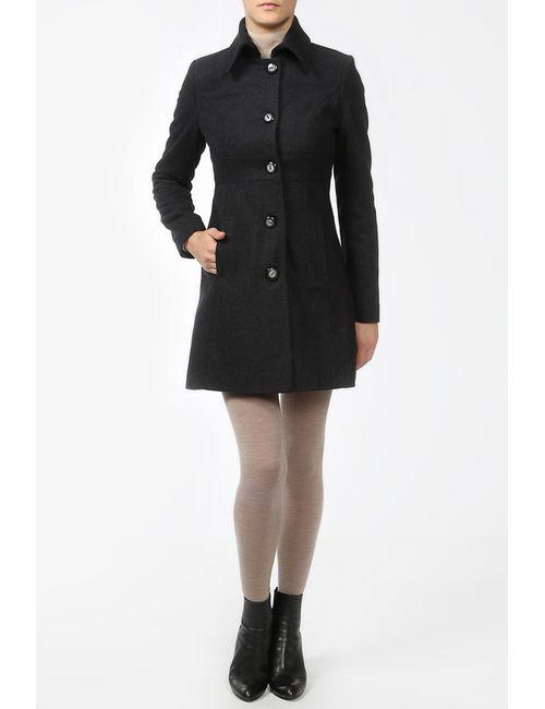 Анора | Женское Серое Пальто