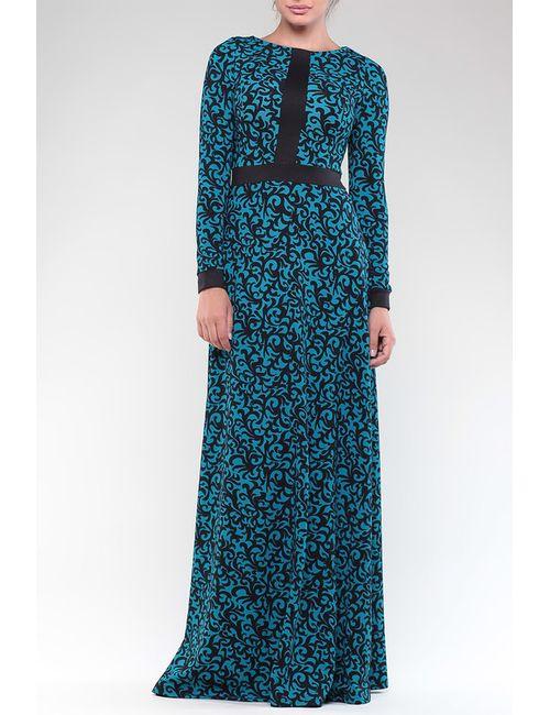 Maurini   Женское Многоцветное Платье