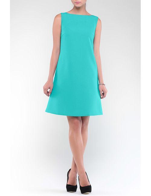 Laura Bettini | Женское Зелёное Платье