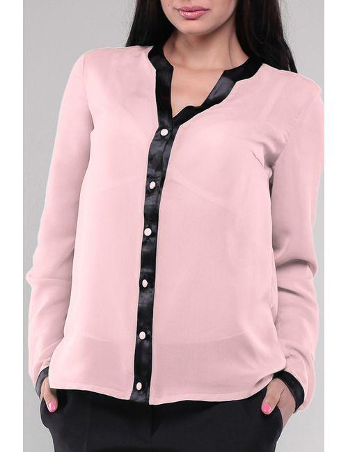 Dioni | Женская Розовая Блуза
