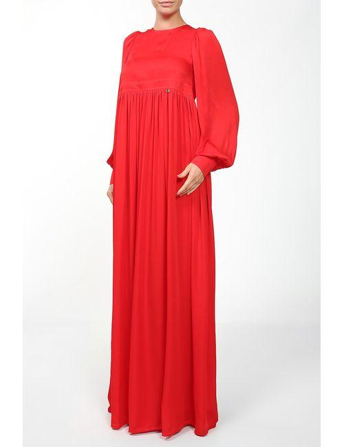 Alexander Terekhov | Женское Красное Платье Вечернее