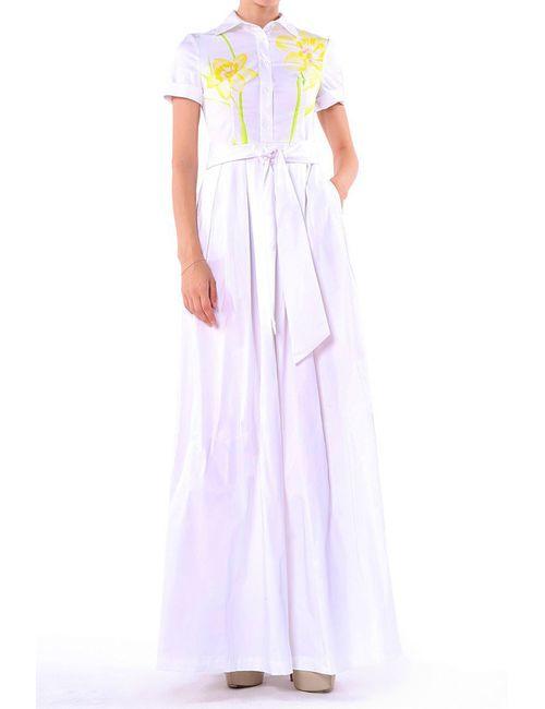 Isabel Garcia | Женское Белое Платье