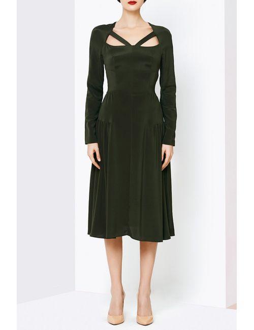 Isabel Garcia | Женское Зелёное Платье
