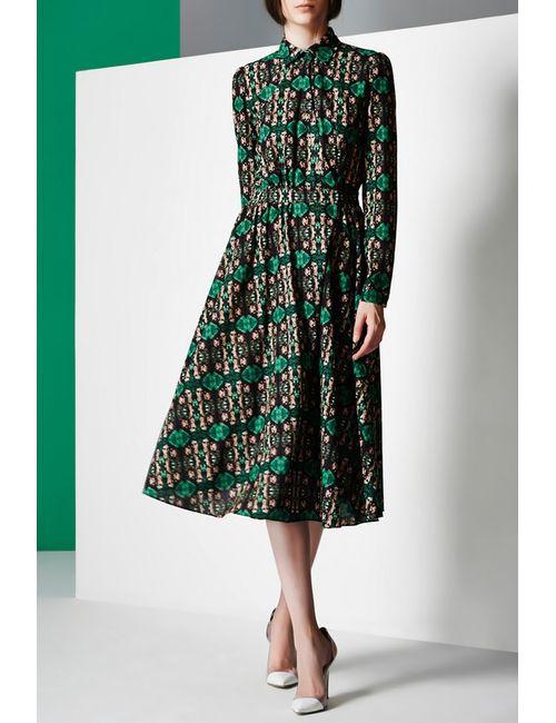 Isabel Garcia | Женское Многоцветное Платье