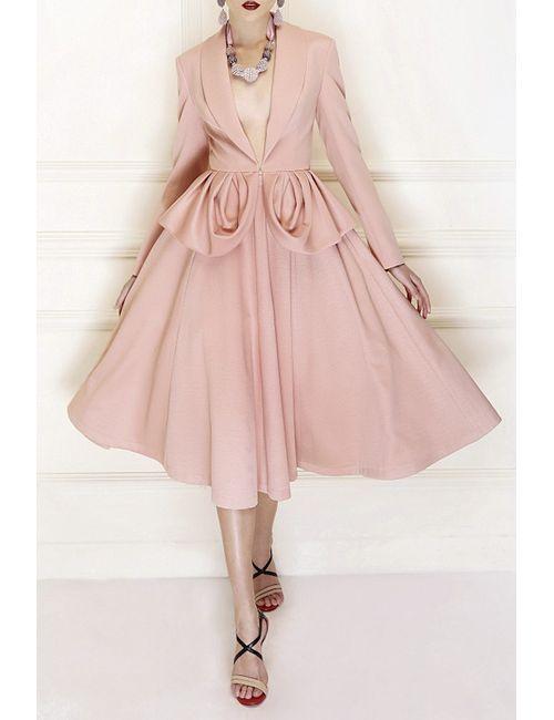 Isabel Garcia | Женская Розовая Юбка