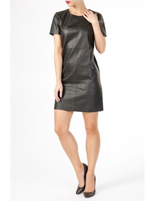 ARMANI JEANS | Женское Чёрное Платье