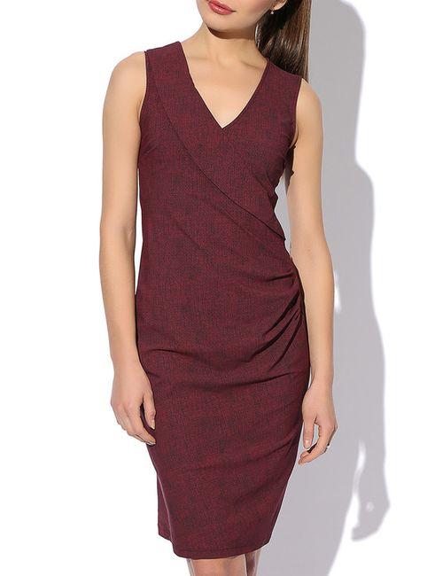 Parah | Женское Красное Платье