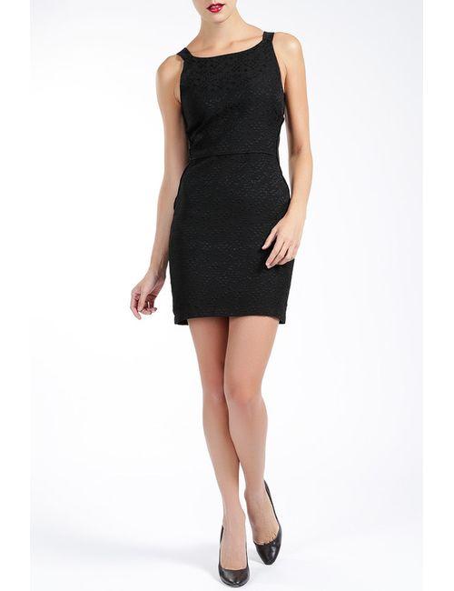 MBYMAIOCCI | Женское Чёрное Платье