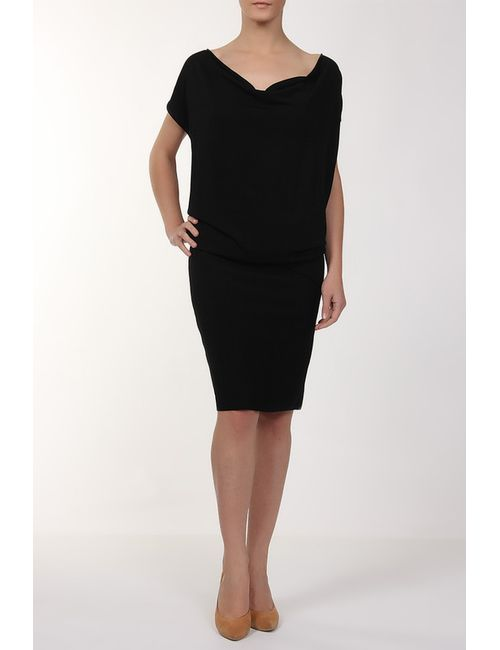 Donna Karan | Женское Черный Платье