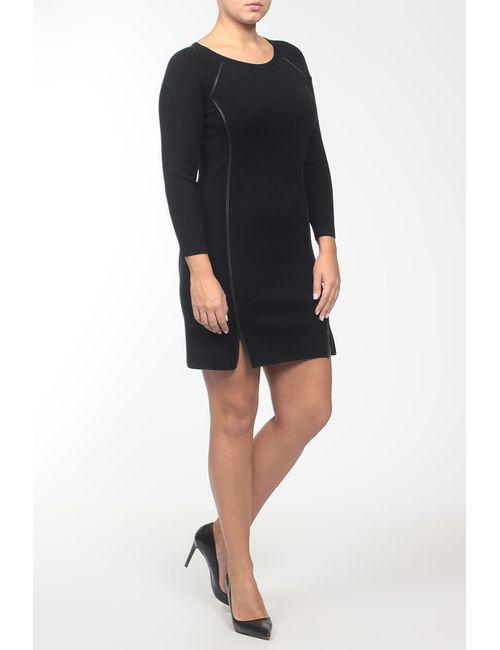 Juicy Couture | Женское Черный Платье Джерси