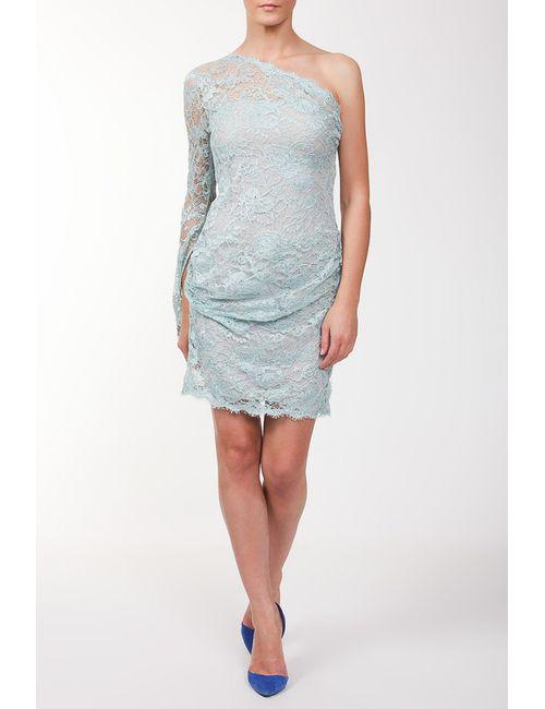 Emilio Pucci | Женское Голубое Платье