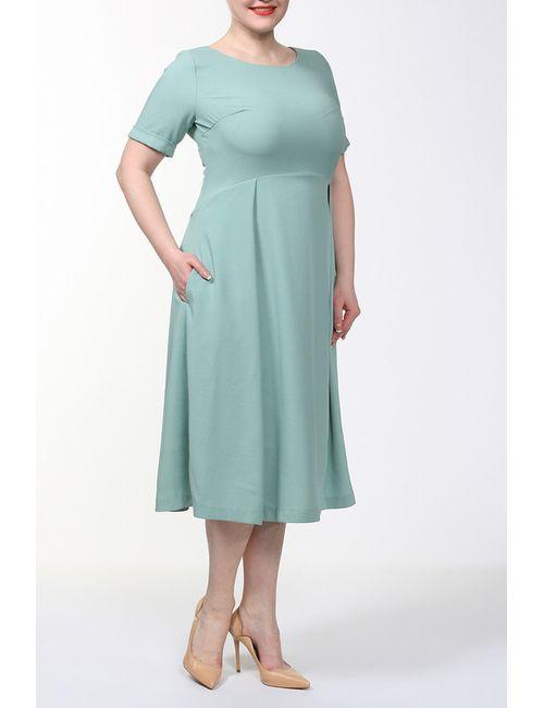 Personage | Женское Зелёное Платье