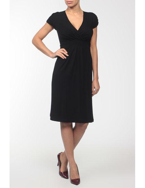 Pietro Brunelli | Женское Черный Платье Джерси