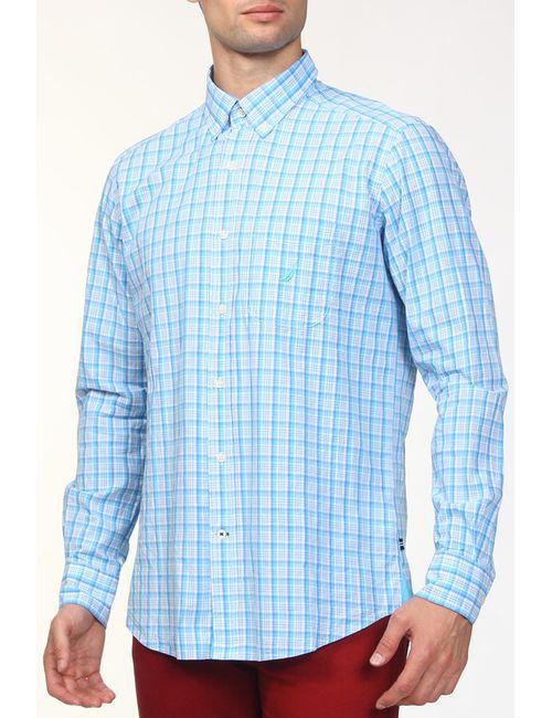 Nautica | Мужская Многоцветная Рубашка
