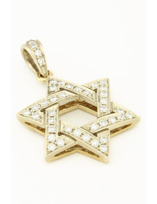 Diamond Family | Белая Подвеска