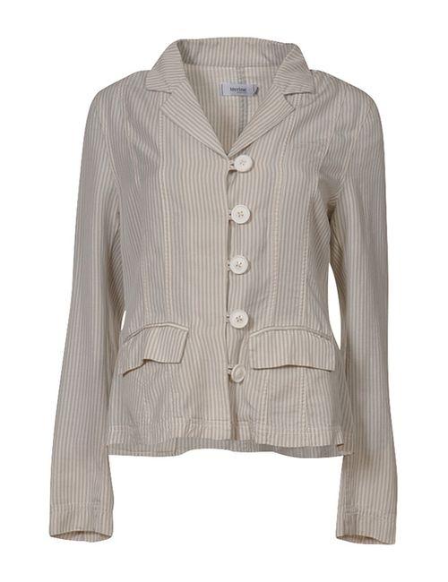 Myrine | Женская Бежевая Куртка