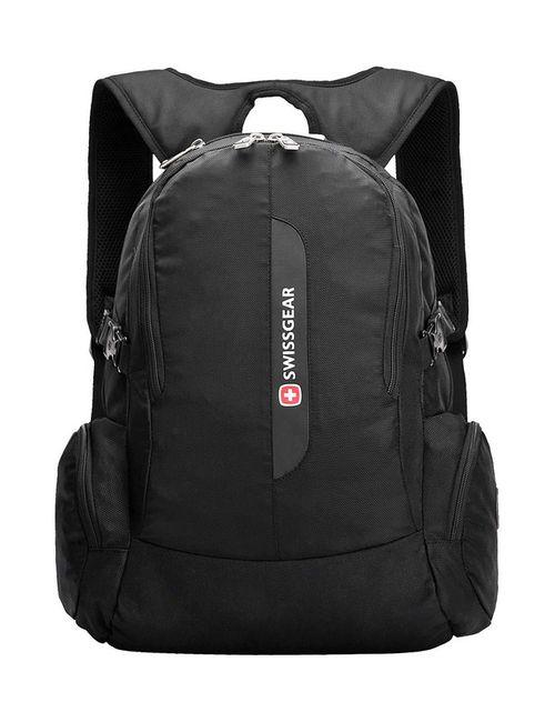 SwissGear | Женский Чёрный Рюкзак